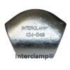 Interclamp 124 Variable Angle Elbow Tube Clamp Fitting - Alternative Angle 2