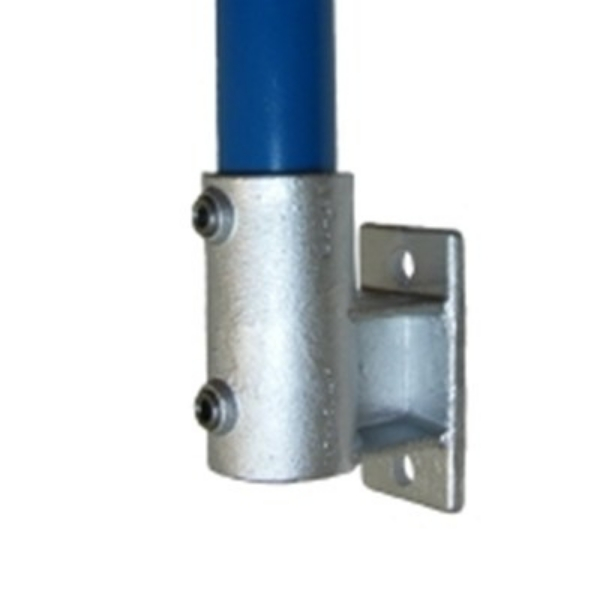 Interclamp 144 Railing Side Support (Vertical) Tube Clamp Fitting