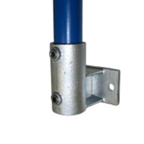 Interclamp 145 Railing Side Support (Horizontal) Tube Clamp Fitting
