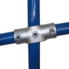 Interclamp 156 Slope Cross Tube Clamp Fitting