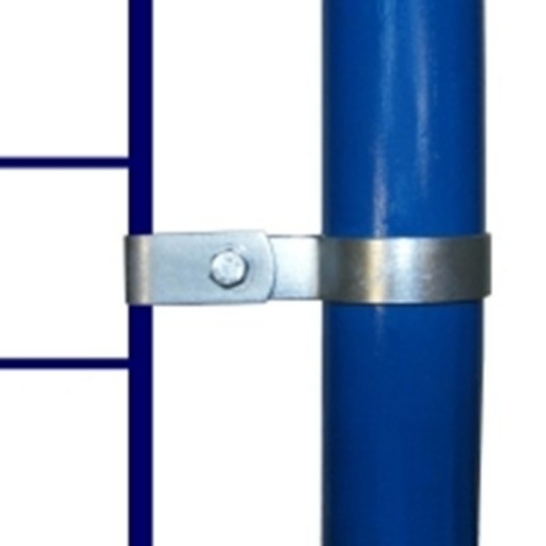 Interclamp 170 Single Sided Mesh Panel Clip Tube Clamp Fitting