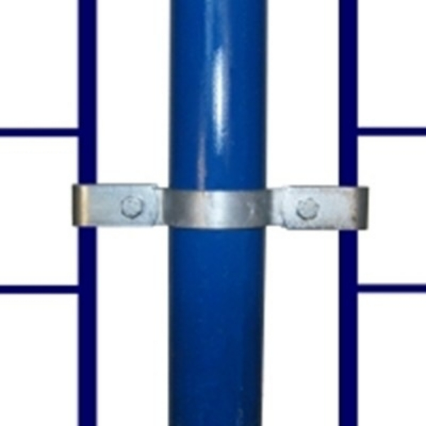 Interclamp 171 Double Sided Mesh Panel Clip Tube Clamp Fitting