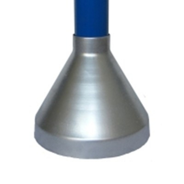 Interclamp 192 Weather Cowl Tube Clamp Fitting