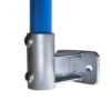 Interclamp 245 Heavy-Duty Railing Side Support (Horizontal) Tube Clamp Fitting