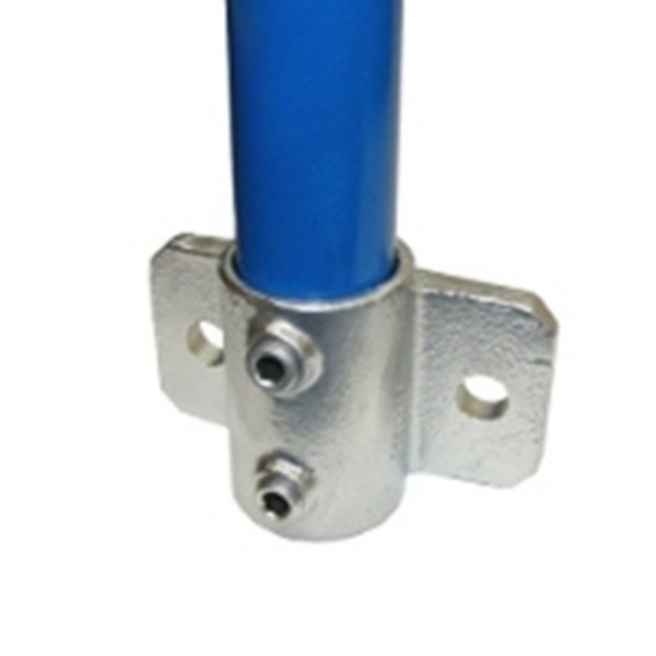 Interclamp 246 Heavy-Duty Side Palm Tube Clamp Fitting